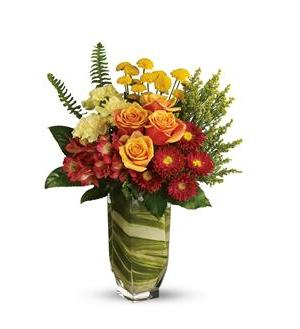 Teleflora's Sweet Surrender (T402-1C)