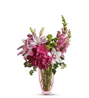 Pink N' Playful Bouquet