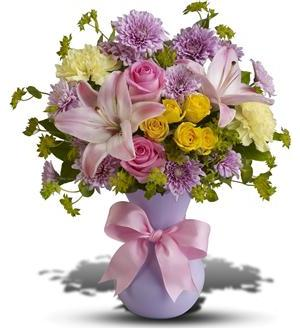 Perfectly Pastel Bouquet Tfweb605 42 26