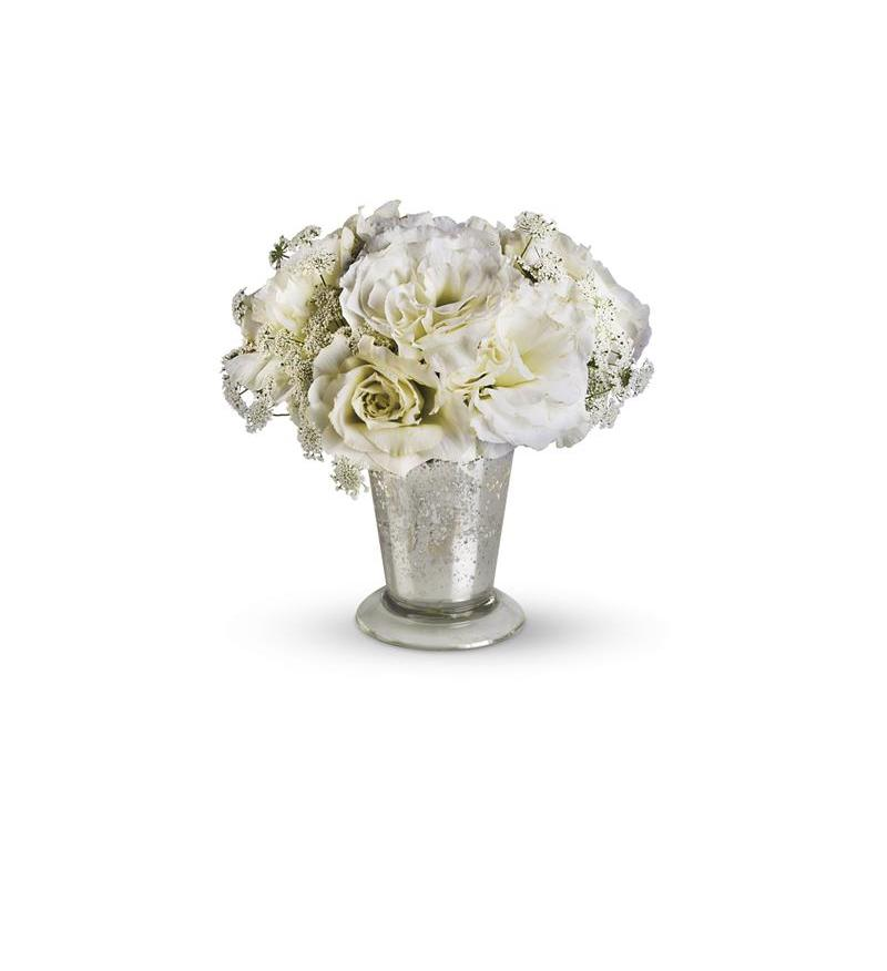 Teleflora s angel centerpiece t a