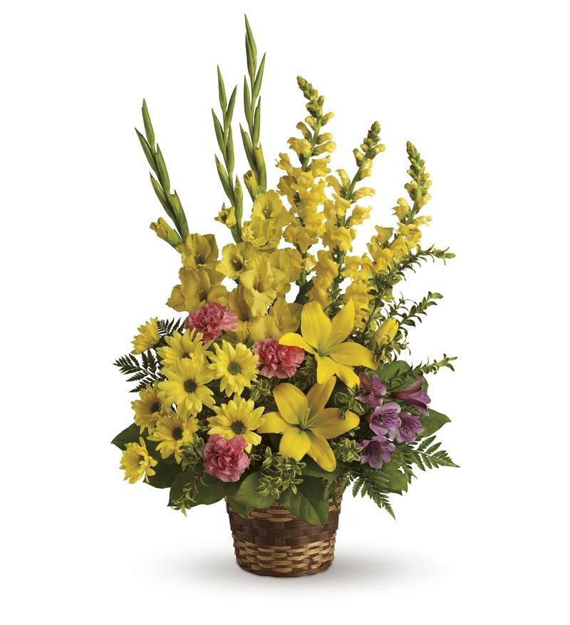 Permalink to Discount Funeral Flowers