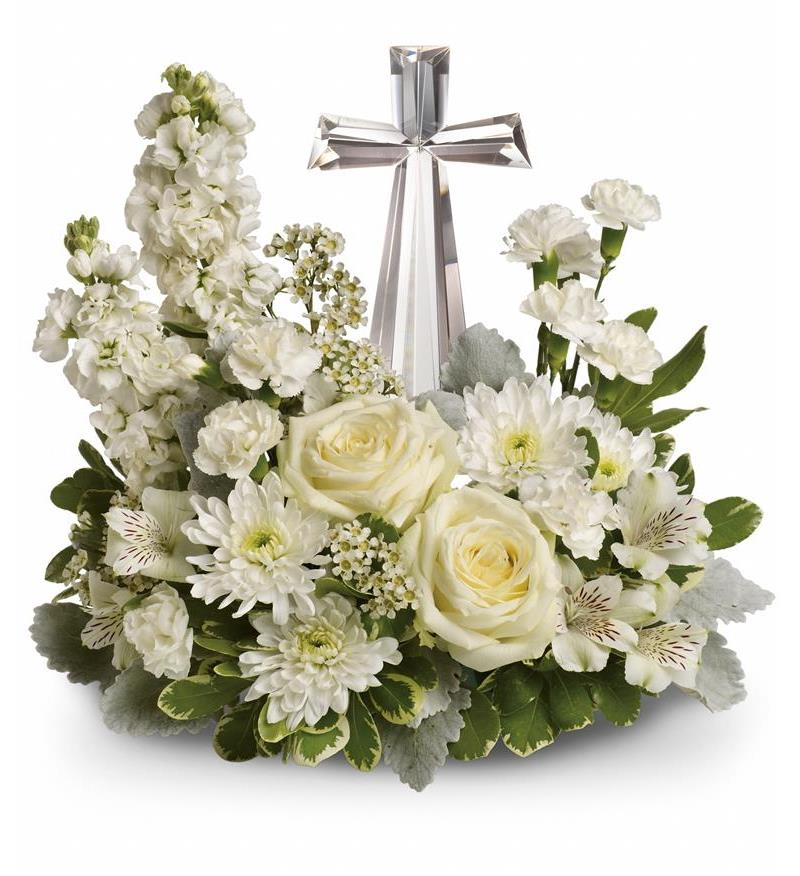 Funeral Flowers, Arrangements, and Sympathy Flowers | Flower Shopping