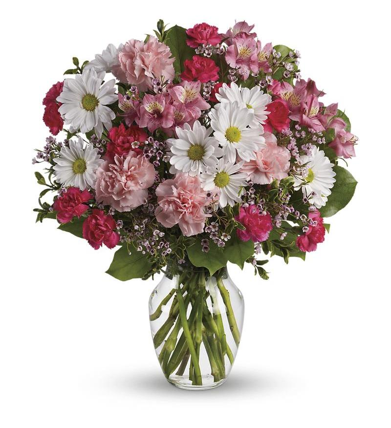 Teleflora S Sweet Tenderness T259 1a 51 26