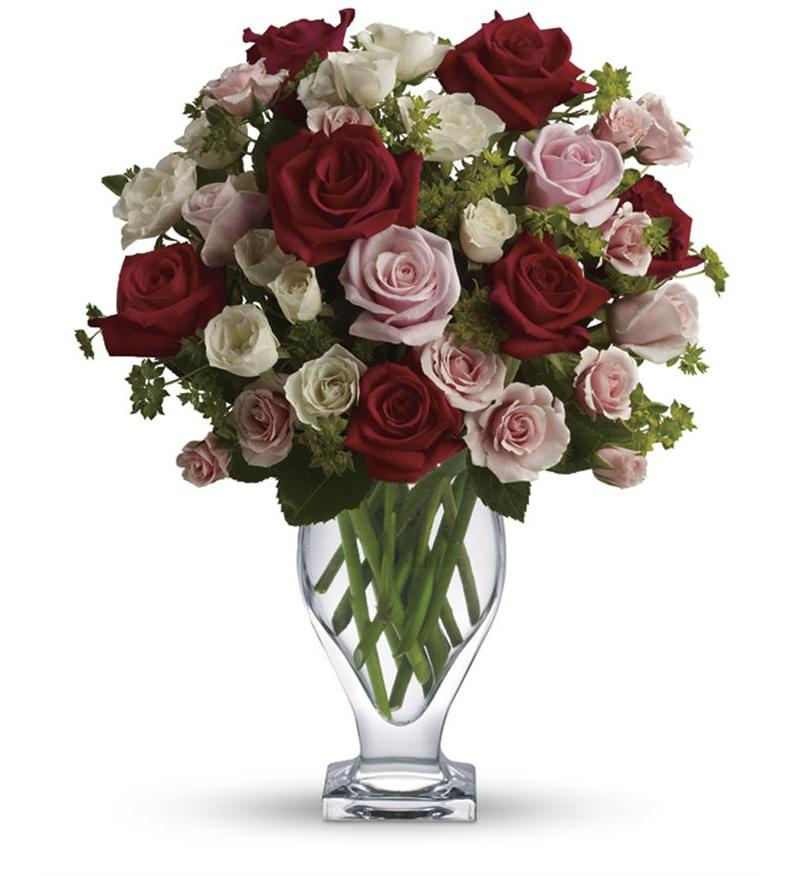 best value cupids creation by teleflora t6 1a