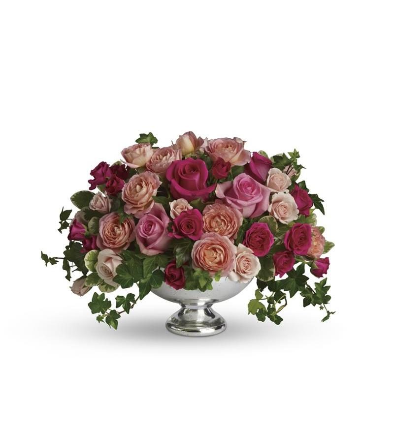 Queen S Court By Teleflora T63 1a 80 96