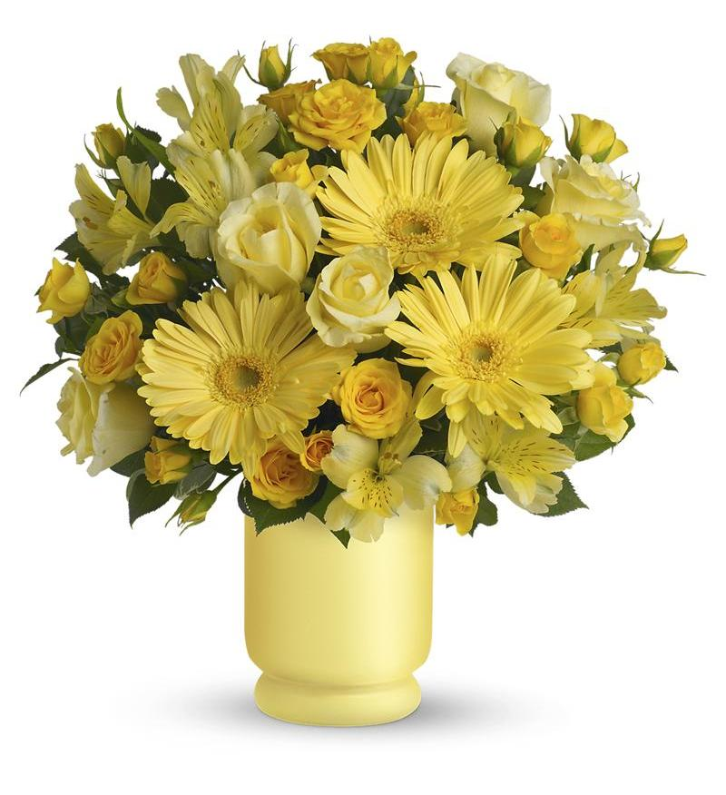 flower vase lifter with Always Sunny By Teleflora on Always Sunny By Teleflora likewise Flower Power Winter Sunshine On A Stem together with alexeyshlyk as well 130815336691 also Index.