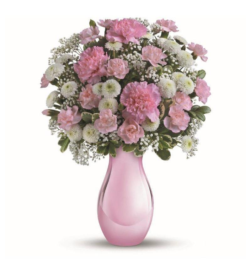 Teleflora S Radiant Reflections Bouquet Tev31 3a 42 26