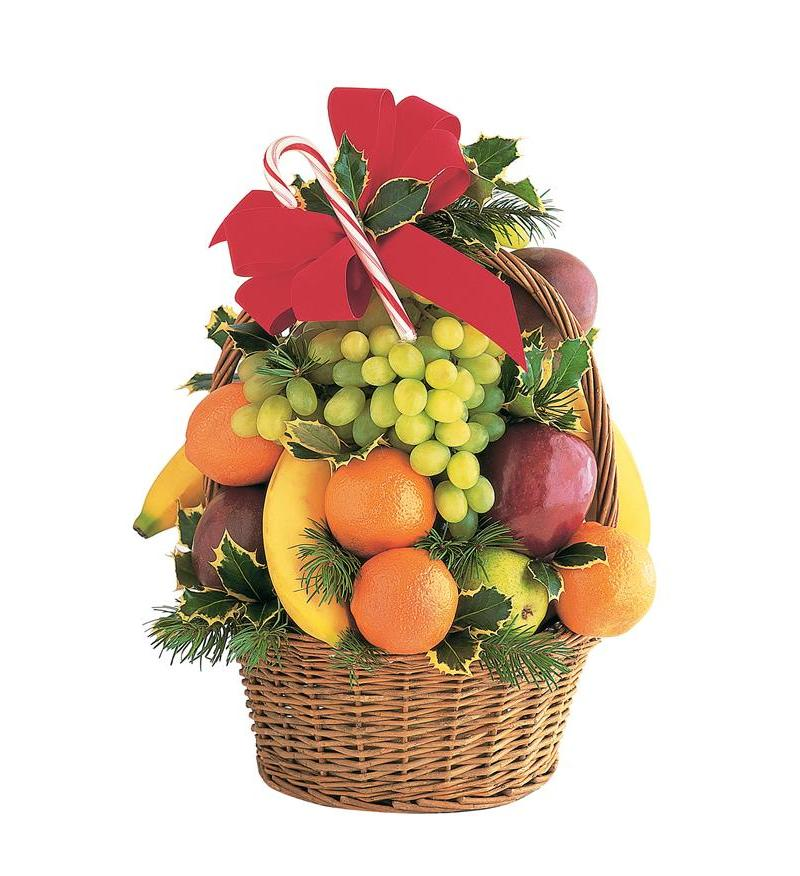 tower of fruit tf104 2 - Cheap Christmas Centerpieces