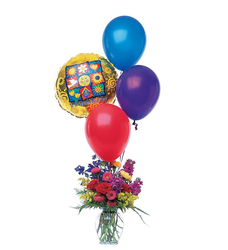 Balloons and a Boost - TF108-1 ($69.26)