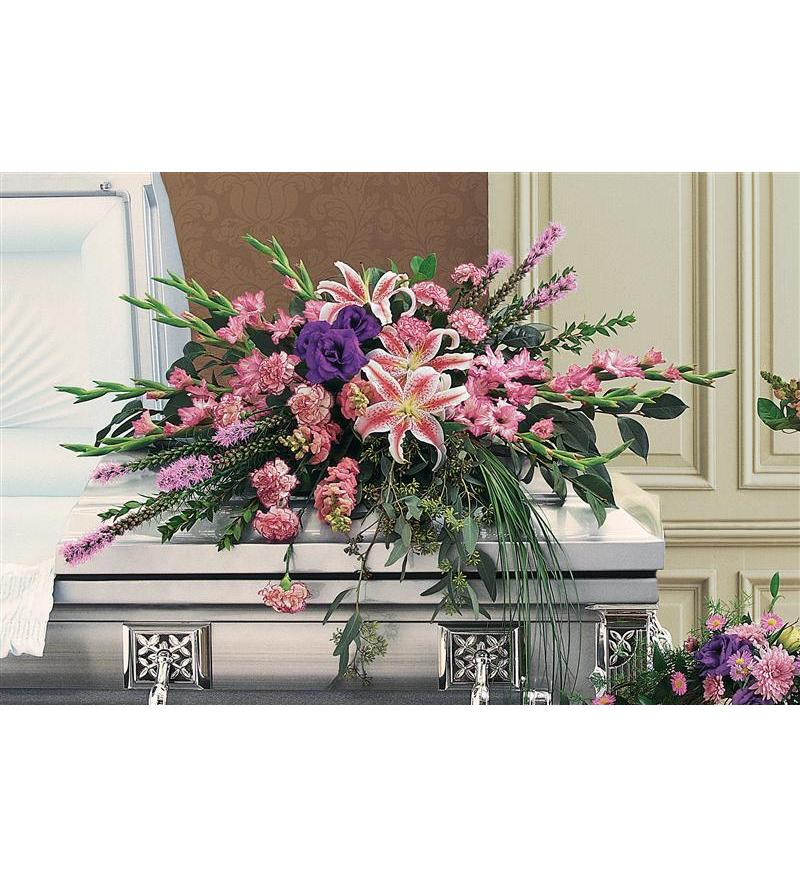 triumphant casket spray tf200 1 169 16