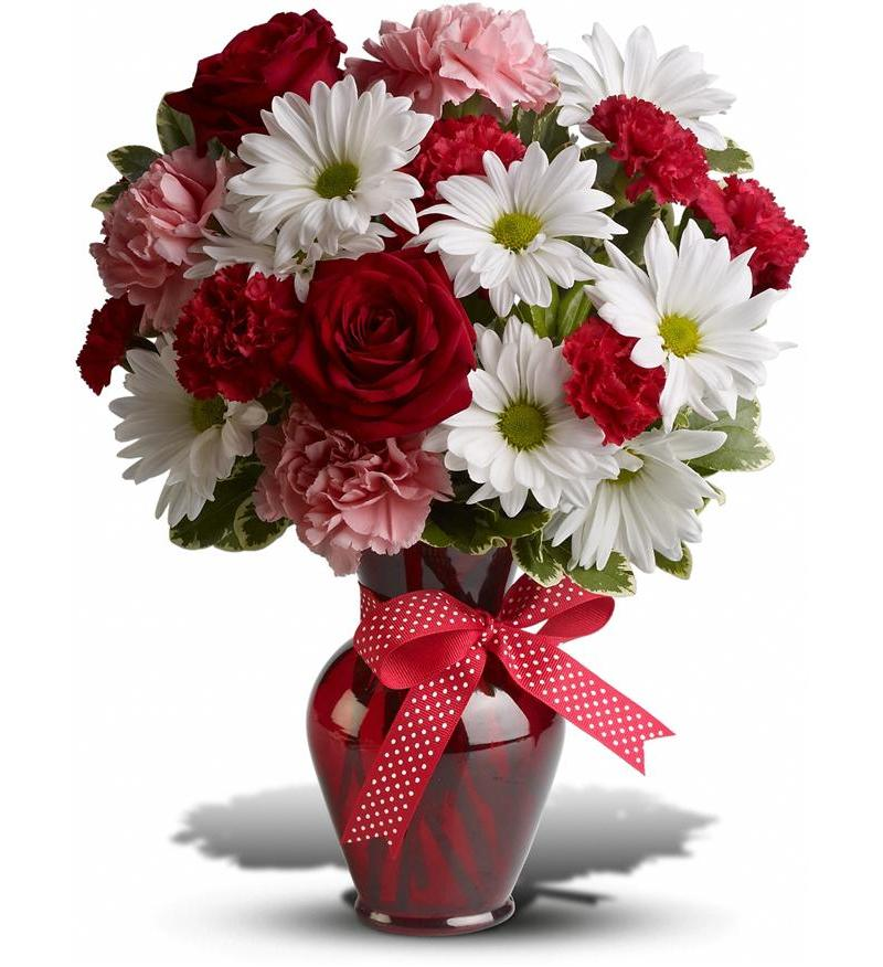 Flowers From You: T11Z100A ($37.76