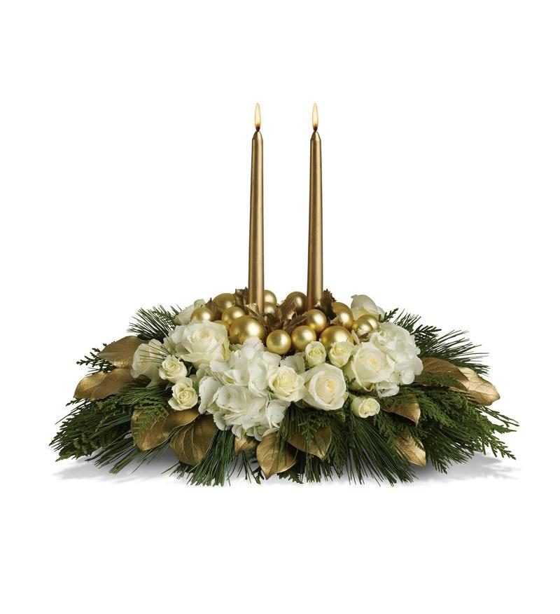 Teleflora s southern living golden glow bouquet tfweb