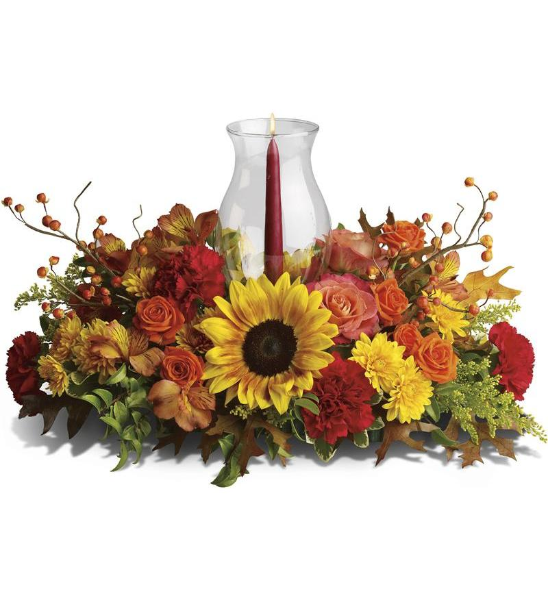 Delight Fall Centerpiece Tfweb589
