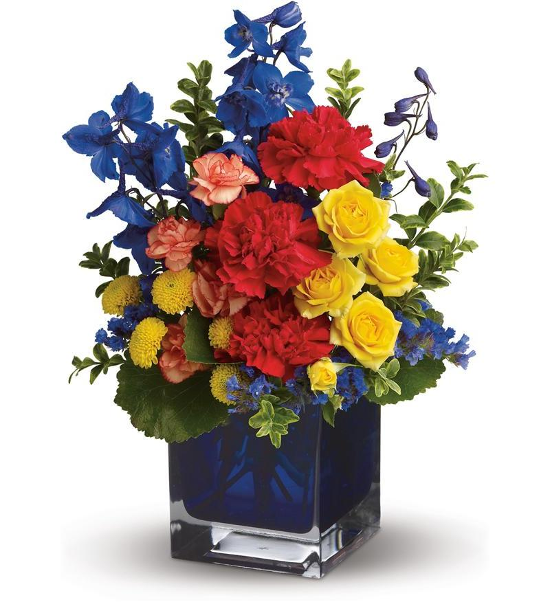 Color collage tfweb610 4496 european blooms bouquet tfweb577dx mightylinksfo